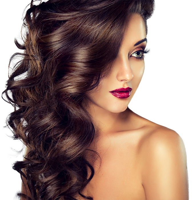Ivonne's Total Beauty Salon Makeup and hair styles