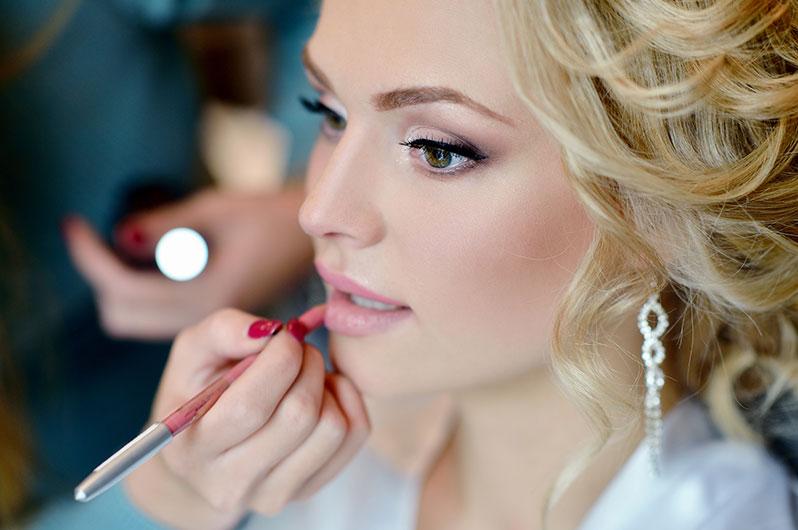 Ivonne's Total Beauty Salon Bridal Services