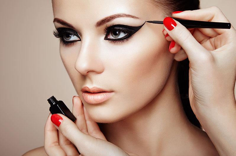 Ivonne's Total Beauty Salon Makeup Services