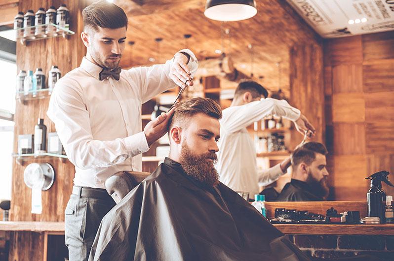 Ivonne's Total Beauty Salon Mens Services